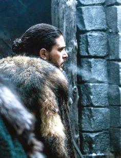 "Jon Snow (6x10 ""The Winds of Winter"")"