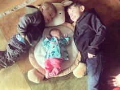 Jenelle Evans Shares Video of Newborn Baby Ensley, Fiance, Kids - Us Weekly