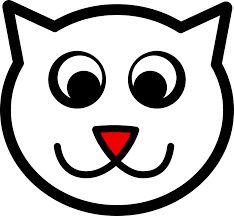 44 Melhores Imagens De Rostos De Animais Para Colorir Rostos De