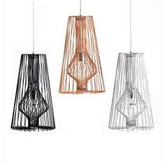 wire lighting design - ค้นหาด้วย Google