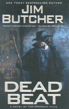 Review _ Dead Beat: A Novel of The Dresden Files by Jim Butcher