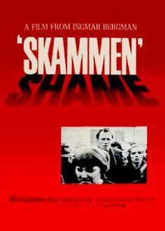 Skammen (1968) Ingmar Bergman