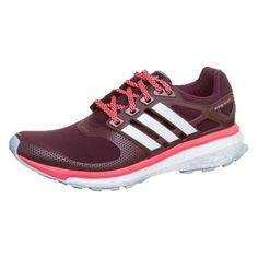 Adidas Laufschuhe Damen Blau