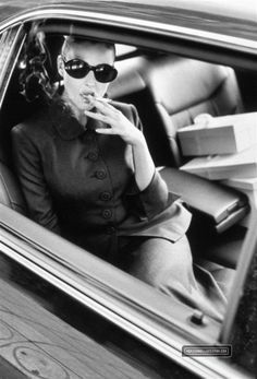 Cool Lady Monica Bellucci