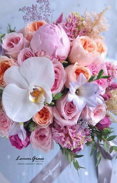 New Party Garden Pink Ideas Beautiful Flower Arrangements, Romantic Flowers, Floral Arrangements, White Wedding Bouquets, Floral Bouquets, Wedding Flowers, Tulips Flowers, Pretty Flowers, Red And White Roses