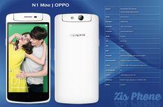 N1 Mini | OPPO | Zis Phone