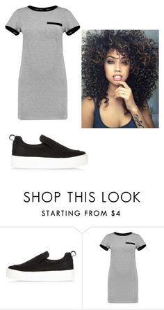 """""""Untitled #154"""" by wieldy on Polyvore featuring River Island and MARA"""