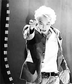 Kai, you can't do this to me.