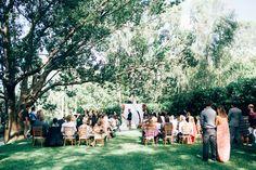 Real Wedding at Babalou Kingscliff featured on Casuarina Weddings blog! #weddingceremony