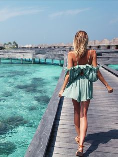 Planning a Vacation? Let These 12 Travel Instagram Pros Inspire Your Next Trip via @MyDomaineAU