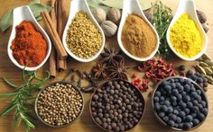 As you know,with the food we use we give a significant contribution to strengthening of our health or to its disruption.We should wisely choose our food,paying attention even to the spices we use.Here