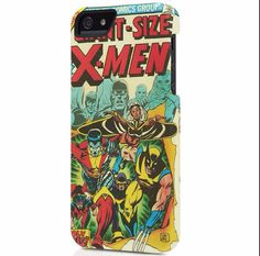 X-man iphone 5 case