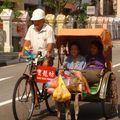 Informations sur Singapore via un blog de francophone.