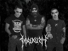 Força Metal BR: Malkuth: Banda firma parceria com a Sangue Frio Pr...