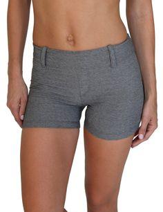 Body Up Women's Moving On Shorts, (foldover shorts, hot yoga, yoga shorts, athletic shorts, ballet shorts, cheer shorts, dance shorts, fold over, fold over shorts, hot yoga shorts), via https://myamzn.heroku.com/go/B004YXFW3E/Body-Up-Womens-Moving-On-Shorts