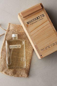 east west bottlers moonshine cologne #giftsformen #anthrofave