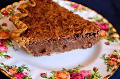 Sweet Tea and Cornbread: German Chocolate Pie!