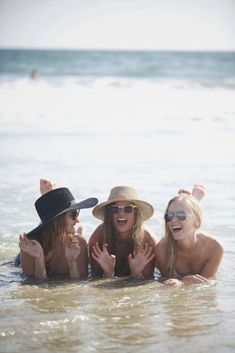 Our vacation cottages are perfect for three or four of the girls to get together and stay at the beach! #beaconhouseinn