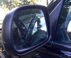 1999-2004 Jeep Grand Cherokee Driver Side Power Door Mirror Heated Auto Defrost #OEM