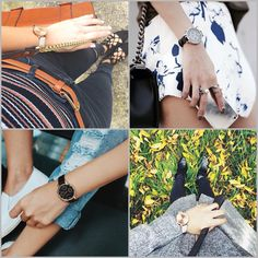Some of our favourite wrist shots we've spotted over on Insta. Olivia Burton, Daniel Wellington, Shots, Accessories, Style, Fashion, Swag, Moda, Fashion Styles