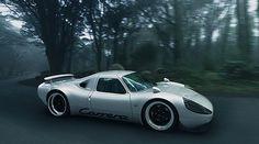 GWA Porsche 904 GTS