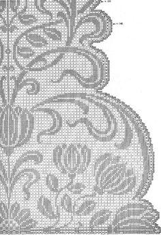 centro | Hobby lavori femminili - ricamo - uncinetto - maglia