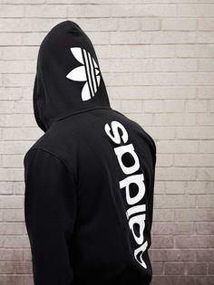 adidas clfn ft paint hoody-jacke