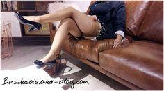 Photo volée 😘#basnylon #nylonstockings #leggs #bas #cervin #cervinparis #elegance #shopping