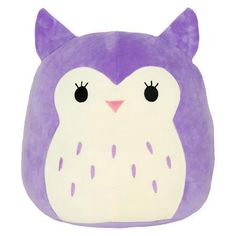 Willow The Deer Squishmallow Justice Shyann Christmas