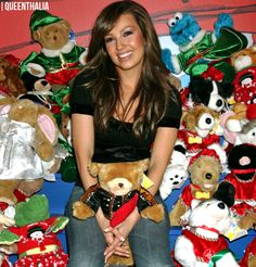 Miss Peluches <3