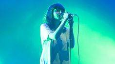 Lauren Mayberry, singer of Glaswegian electropop phenomenon Chvrches, shares her top five places in New York City, from the Mercury Lounge to Nitehawk Cinema