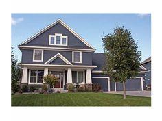 Eplans Craftsman House Plan Unique Cottage Perfect For Narrow - Craftsman style narrow house plans