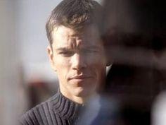 FILM PARALLEL: Matt Damon as the CIA agent and reprogrammed killer Bourne - MKUltra victims sue US government