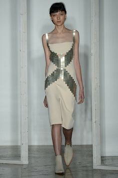 Dion Lee | Fall 2014 Ready-to-Wear Collection | Style.com