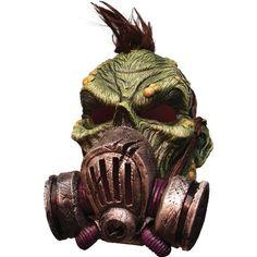 Amazon.com: Rubie's Big Zombie Mask: Clothing
