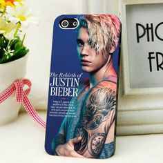 Justin Bieber Purpose Cover Case iPhone 4 5 6 6s plus Samsung S Note iPod 5 Case #UnbrandedGeneric