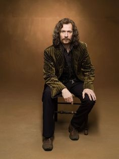 Gary Oldman would be the perfect Jasper. He's literally the most incredible actor in the world.