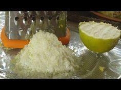 Congele um limão diga adeus ao sobrepeso, diabetes e câncer. Os resultados são incríveis! - YouTube