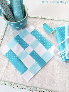Moda Sampler Block Shuffle {Block 4} wonderful quilt pattern,super easy instructions complete with exact measurements for each piece.you'll love the look.Make a small one for baby or to give as a gift to a baby.