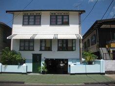 Ga je stage lopen? Er zijn al kamers te huur vanaf 220,- euro per maand.  Ga je op vakantie? Er zijn al studio-appartementen te huur vanaf 13,50 euro per dag.  Allen met warm water, airco en internet EN 2x Jacuzzi zwembad! Heerlijk met een tropisch drankje even bijkomen van de Surinaamse warmte...  Meer info en foto's: http://www.casacama.com/huren/zoeken/index.php?showdetails=199