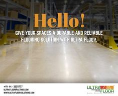 Hello all! We are officially on social media! Get in touch with us to give your spaces the best flooring solutions you can count on ! Industrial Flooring, Best Flooring, Over The Years, Concrete, Count, Social Media, Spaces, Social Networks, Social Media Tips