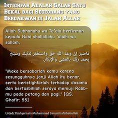 Follow @NasihatSahabatCom http://nasihatsahabat.com #nasihatsahabat #mutiarasunnah #motivasiIslami #petuahulama #hadist #hadits #nasihatulama #fatwaulama #akhlak #akhlaq #sunnah #ManhajSalaf #Alhaq  #aqidah #akidah #salafiyah #Muslimah #adabIslami #alquran #kajiansunnah #DakwahSalaf #Kajiansalaf  #dakwahsunnah #Islam #ahlussunnah  #sunnah #tauhid #dakwahtauhid #doazikir #doadzikir #doa #istighfar #istifar #istighfarbekaldakwahfisabilillah #dakwahdijalanAllah #tazkiyatunnufus