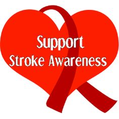 May is Stroke Awareness Month  - Do  you know the signs? F.A.S.T.
