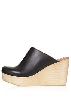 Photo 1 of PRIDE Premium '70s Style Wooden Wedges