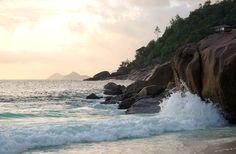 Petite Anse, Mahé, Seychelles.