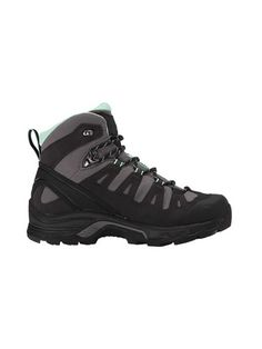 Salomon Women's Quest Prime GTX Hiking Boots