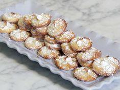 Swedish Recipes, Fika, Pretzel Bites, No Bake Cake, Almond, Muffin, Cooking Recipes, Tasty, Bread