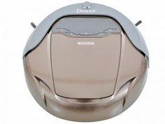 Robô Aspirador de Pó Ecovacs 30W - Deebot D68