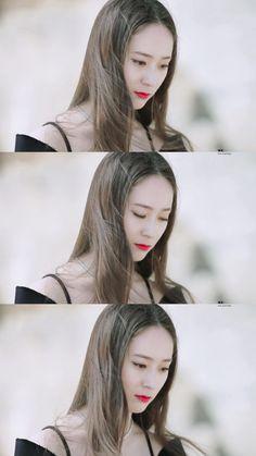 郑秀晶 Krystal 河伯的新娘 Bride Of The Water God, Stupid Girl, Krystal Jung, Sulli, Jessica Jung, The Most Beautiful Girl, Korean Girl Groups, Kpop Girls, Girl Crushes
