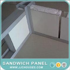 Eps Foam Cement Sandwich Panels Eps Block Production